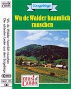 Mc - Joachim Süß / Wu de Walder haamlich rauschen, Drebacher Wiesen u.a. NEU
