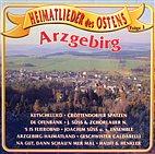 CD - Joachim Süß, Zschorlauer Nachtigallen / Erzgebirgische Heimatlieder