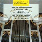 CD - Bach auf Silbermannorgeln / Folge 2