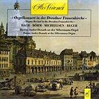 CD - Orgelkonzert in der Dresdner Frauenkirche
