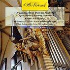 CD - Orgelkonzert im Dom zu Freiberg