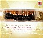 CD - Dresdner Kreuzchor / Ihr Kinderlein kommet / 20K1782