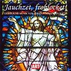 CD Dresdner Kreuzchor / Jauchzet, frohlocket! / 20k3820