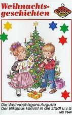 Mc - (69) Die Weihnachtsgans Auguste, Der Nikolaus kommt u.a. / DDR-Klassiker