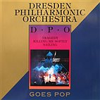 LP - Dresden Philharmonic Orchestra / Goes Pop / s0006
