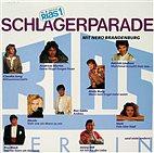 LP - RIAS 1 - Schlagerparade mit Nero Brandenburg / s003