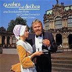 LP - Gunther Emmerlich und Freunde / Showkoladen-Platte - s005