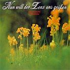 LP - Nun will der Lenz uns grüßen / Frühlingslieder - s029