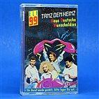 Mc - Tanz den Heinz - NDW / Blaue Augen, Teenager Liebe,FKK, Hohe Berge ua /s067