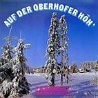 LP - Herbert Roth / Auf der Oberhofer Höh - Ein Winterurlaub / s217