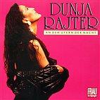 LP - Dunja Rajter / An den Ufern der Nacht , Brennende Herzen u.a. - s3001