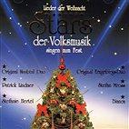 CD - Stars der Volksmusik singen zum Fest / Stefanie Hertel, Zillertaler ua w020