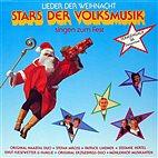 LP - Stars der Volksmusik singen zum Fest / Patrick Lindner, St. Hertel u.a.