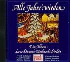CD - Alle Jahre wieder / Weihnachtslieder-DDR - 029