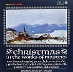 LP - Christmas in the works of masters / Orgelwerke