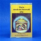 Mc - Maria durch ein Dornwald ging - Gruppe Horch / ORIGINAL DSB / w220