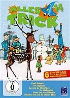 DVD - Alles Trick 14 / Hirsch Heinrich, Das Wolkenschaf u.a. (Icestorm 19634)