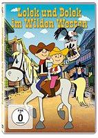 DVD - Lolek & Bolek im wilden Westen (Icestorm 19867)