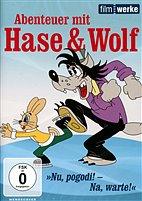 DVD - Hase und Wolf - Nu, Pogodi! - Na, Warte!