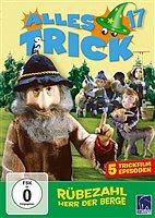 DVD - Alles Trick 17 / Rübezahl - Herr der Berge - 5 Episoden (Ic 19912)