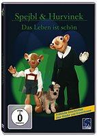 DVD - Spejbl & Hurvinek / Das Leben ist schön - Folge 2