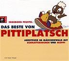 CD - Das Beste von Pittiplatsch und Schnatterinchen / 193052