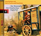 CD - Herr Fuchs und Frau Elster / Der Riesenpilz