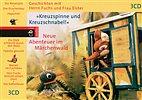 3 CD - Herr Fuchs und Frau Elster / Neue Abenteuer im Märchenwald