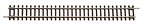 HO Piko A-Gleis G239 gerade 239mm, lose / # 55200