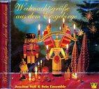 CD - Joachim Süß / Weihnachtsgrüße aus dem Erzgebirge / 2492065