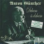 CD - Anton Günther / Drham is drham / 2492148