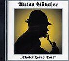 CD - Anton Günther - Tholer Hans Tonl / 2492072