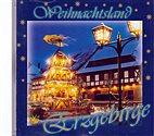 CD - Weihnachtsland Erzgebirge / Bergsänger Geyer, J.Süß u.a. / 2492114
