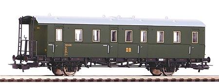VITechnomodellH0eNeu 52496 Personenwagen Sachsen DR Ep III