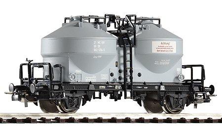 Gedeckter Güterwagen Gr04 DR Ep HO Piko 54989 Neuware III